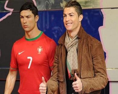 موزهای که فوتبالیست مشهور را شگفت زده کرد
