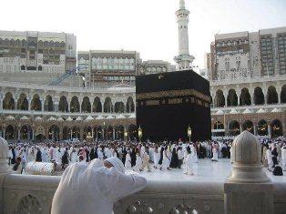 درآمدِ ۷۰/۰۰۰/۰۰۰/۰۰۰/۰۰۰ تومانی عربستان از حج امسال