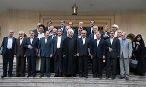 مردم و مجلس در انتظار کابینه ای متفاوت