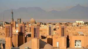 تنها «شهر ثبت جهانیِ ایران» هتل ۵ ستاره ندارد!