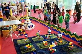 سومین جشنواره ملی اسباب بازی 24 مرداد آغاز می شود
