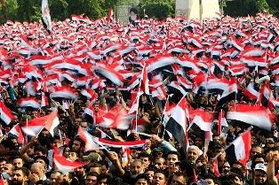 تلاش برای احیای ملیگرایی در صحنه سیاسی عراق