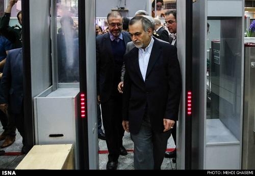 بازدید دستیار رئیسجمهوری از فرودگاه امام خمینی(ره)