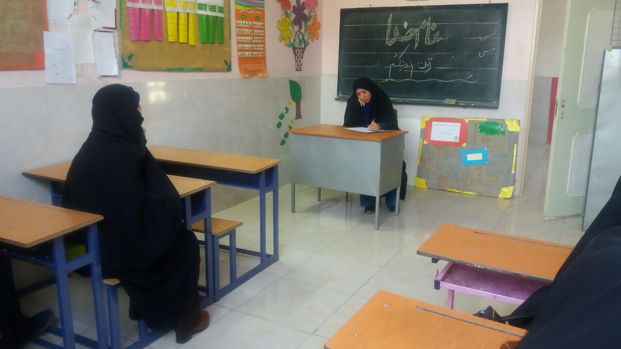 بهره مندی از نیروی غیر قرآنی؛ معضل بحث آموزش قرآن