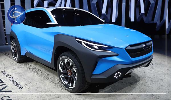 نمایشگاه خودرو ژنو ۲۰۱۹ +تصاویر