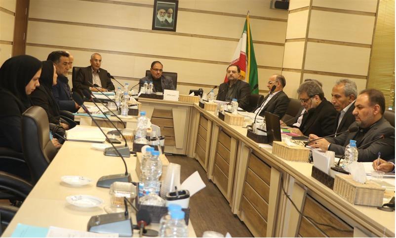 کارنامه درخشان سازمان مرکزی تعاون روستایی ایران