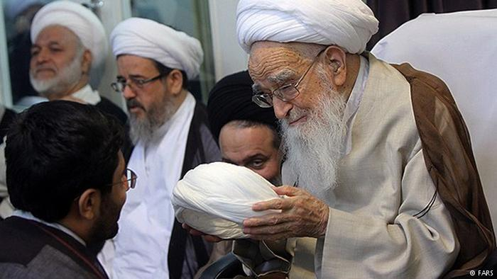 انواع کلاه ها و روسری ها در ادیان و مذاهب