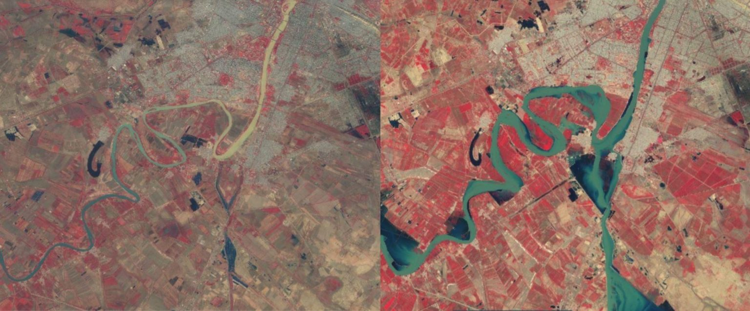 فاضلاب شهرهای خوزستان، مشکلی بیمسئول